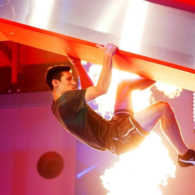 Härteste Show Deutschlands ist wieder gestartet (Foto)