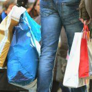 Hier konnten Sie am Sonntag ausgiebig shoppen (Foto)