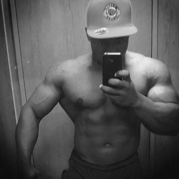 Genickbruch! Bodybuilding-Weltmeister (†23) stirbt vor Live-Publikum (Foto)