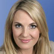 Was macht die blonde Talk-Moderatorin eigentlich heute? (Foto)