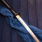 Mit einem Samuraischwert tötete der Mann seinen Cousin.