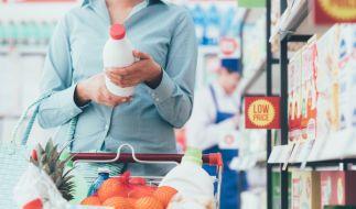Verschiedene Lebensmittel sind deutlich teurer geworden. (Foto)