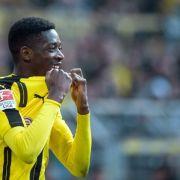 BVBentscheidet: Skandal-Kicker Dembélé bleibt suspendiert (Foto)