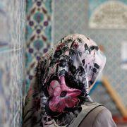Kopftuch-Eklat! Muslima erhält 72.000 Euro Schadensersatz (Foto)