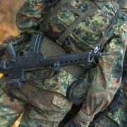 Toter Offiziersanwärter - Woran starb der Rekrut wirklich? (Foto)