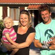 Familie Messerschmidt muss es in Portugal ums Überleben kämpfen (Foto)