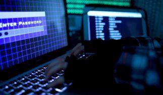Hacker stehlen oft unbemerkt eine große Menge Daten - darunter auch Passwörter und persönliche Informationen. (Foto)