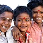 Teufelsfluch? DIESER Inder (12) ist mit Monsterhänden gestraft (Foto)