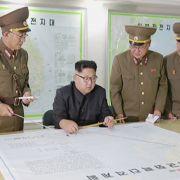 Probe-Angriff auf Guam! Zieht Kim Jong-un doch noch die Reißleine? (Foto)