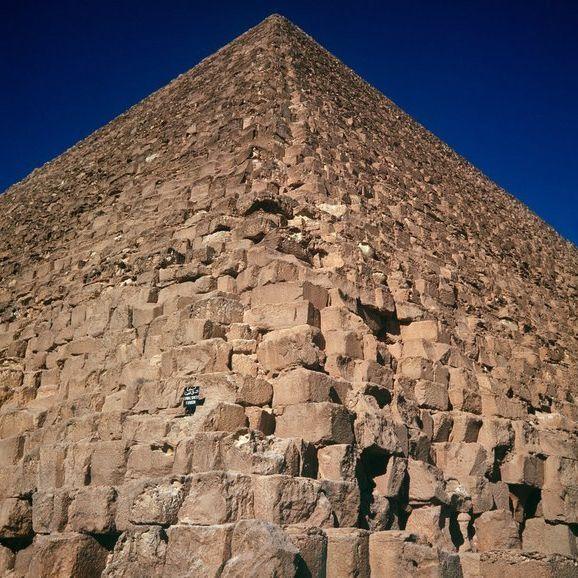 Pyramiden von Gizeh sagen Apokalypse im September 2017 voraus (Foto)