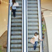 Sex-Täter missbraucht Frau (24) auf Rolltreppe - Täter geschnappt (Foto)