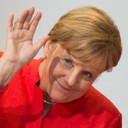 #DeineWahl: So sehen Sie das Interview mit der Kanzlerin online auf YouTube (Foto)