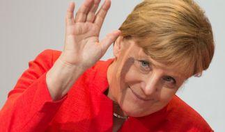 Angela Merkel stellt sich den Fragen von vier YouTube-Stars, um eine Zielgruppe zu erreichen, die sich eher weniger für Politik interessiert. (Foto)