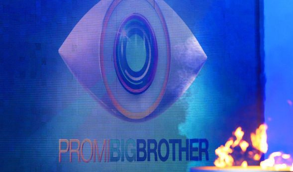 Promi Big Brother 2017