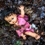 Vergewaltigungen, Gangbang, Folter:Kindesmissbrauch immer extremer (Foto)