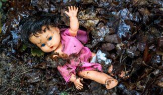 Kindesmissbrauch nimmt im Internet immer extremere Auswüchse an. (Foto)