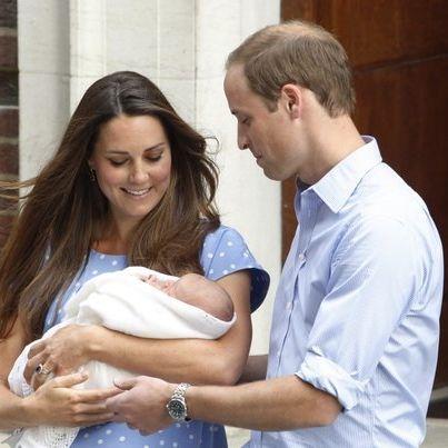 Baby-Alarm bei Herzogin Kate! Diese News machen Royals-Fans froh (Foto)