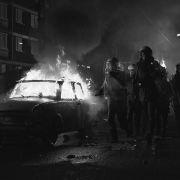 Die Pogrome von Rostock-Lichtenhagen aus einer anderen Perspektive (Foto)