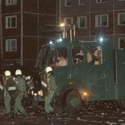 Die Geschichte des schlimmsten Pogroms unserer Zeit (Foto)
