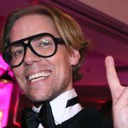 """Jens Hilbert ist einer der Kandidaten bei """"Promi Big Brother"""" 2017. (Foto)"""