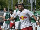 RB Salzburg will auch in der Europa League punkten. (Foto)