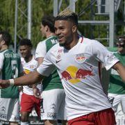 Euro-League-PlayOffs: AC Mailand mit Kantersieg, Ajax Amsterdam vor dem Aus (Foto)