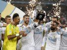Supercup Spanien 2017
