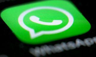 WhatsApp bekommt starke Konkurrenz. (Foto)