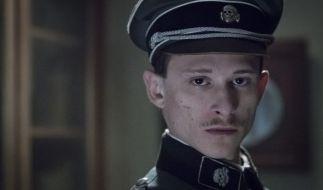 """Joel Basman spielte die Rolle des Rudolf Höß im Doku-Drama """"18 - Krieg der Träume"""". (Foto)"""