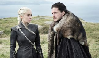 """Game of Thrones"" (Staffel 7) bricht alle Rekorde. (Foto)"