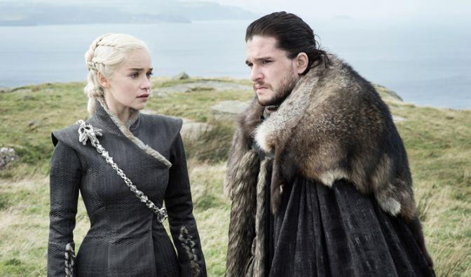 """Game of Thrones"" Staffel 7, Episode 6 als Stream"