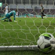 Triumphe am 5. Spieltag für Lotte und Rostock (Foto)