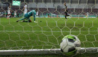 In der 3. Liga steht am Wochenende der fünfte Spieltag an. (Foto)