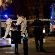 Bis Donnerstagnachmittag, als ein junger Mann mit einem Miettransporter auf der Flaniermeile Las Ramblas in Barcelona mindestens 13 Menschen mit voller Absicht totfuhr und etwa 90 weitere zum Teil schwer verletzte.