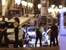 Terrorwelle in Barcelona und Cambrils
