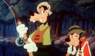 """Nicht nur """"Goofy und Max"""" begeisterten Kinder der 90er. (Foto)"""