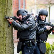 So sicher sind deutsche Städte vor Anschlägen (Foto)