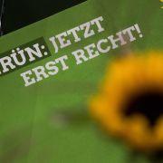 Mit DIESEN Forderungen kämpfen die Grünen um die Wählergunst (Foto)