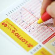 Lotto am Samstag am 19.8. mit Quoten und Gewinnzahlen (Foto)