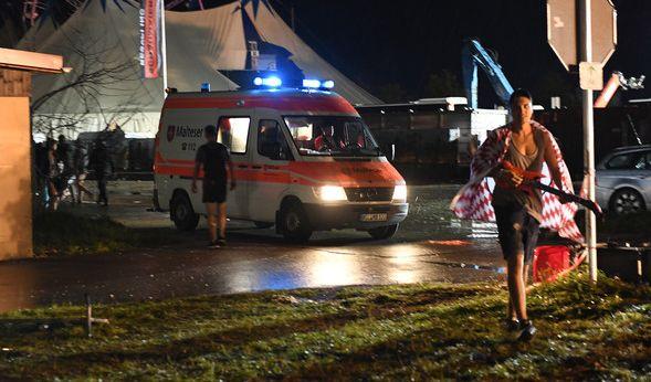 Chiemsee-Summer-Festival 2017 abgesagt!