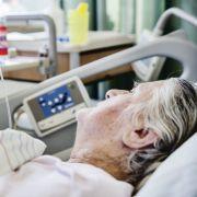 Perverser vergewaltigt Oma (90) im Krankenhaus (Foto)
