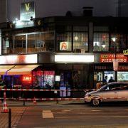 Wieder Messerstecherei in NRW - Opfer (53) in Lebensgefahr (Foto)