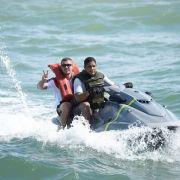 Trump-Blatt blamiert sich mit Bild von Lukas Podolski als Flüchtling (Foto)