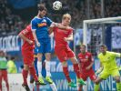 2. Liga mit Bielefeld gegen Bochum