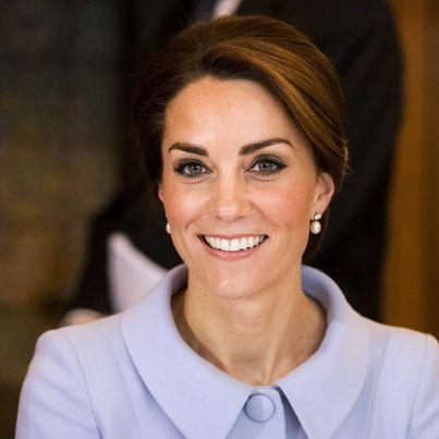 Steht bei Herzogin Kate zum 3. Mal Nachwuchs an? (Foto)