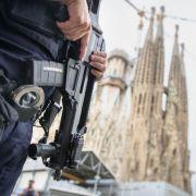 Experte warnt:Europa muss mit extremen Anschlägen rechnen (Foto)
