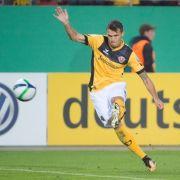 Ingolstadt patzt gegen Dresden - 2:0 (Foto)