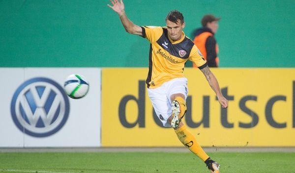 Dresden vs. Regensburg im TV verpasst?