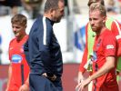 Heidenheim vs. HSV im TV verpasst?