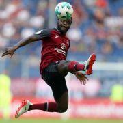 Das hatte sich Nürnberg anders vorgestellt: 0:1 gegen RB Leipzig (Foto)